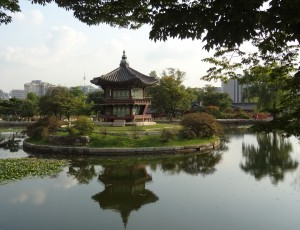 History and Modernity in Seoul